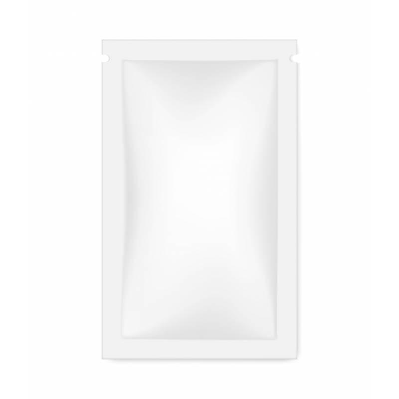 Sachet Scellé 3 côtés Papier Blanc
