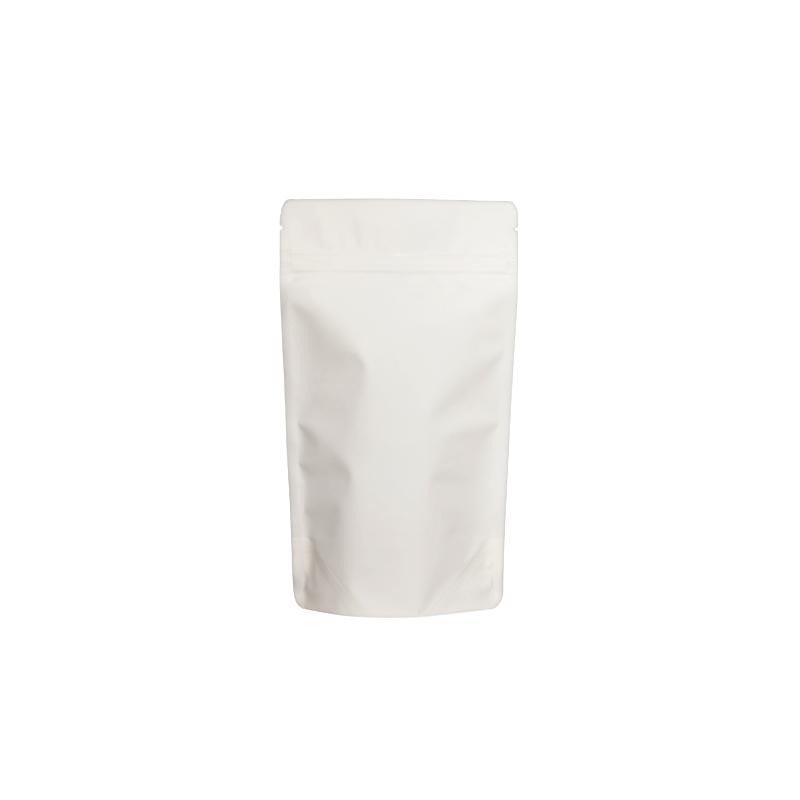 Doypack® Plastique Opaque
