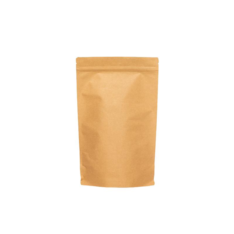 Doypack® Papier Kraft Alu -...