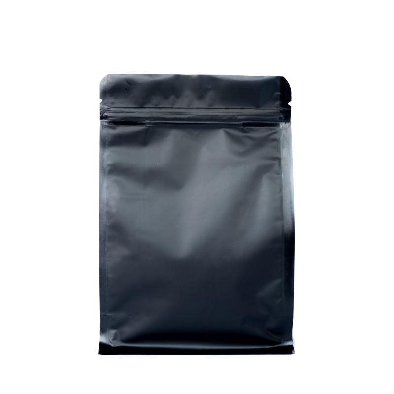 Box Pouch plastique Noir...