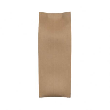 Quattro Bag Kraft Brun 250ml 94x305+4x30