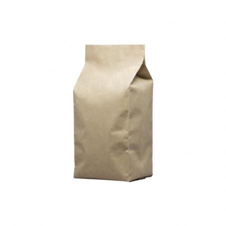Quattro bag Kraft Brun Alu